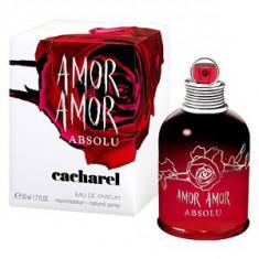 Cacharel Amor Amor Absolu EDP 50 ml pentru femei - Parfum femeie Cacharel, Apa de parfum