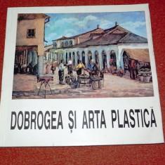 Dobrogea si arta plastica(album de pictura) - Album Arta