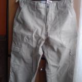 Pantalon nike - Pantaloni barbati Nike, L, Bej, Doc