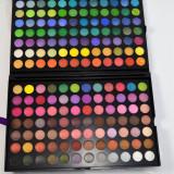 Trusa machiaj / Paleta 168 culori farduri profesionale MAC - Trusa make up Mac Cosmetics