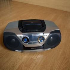 Radio Philips AZ1310 Portable CD Stereo - CD player