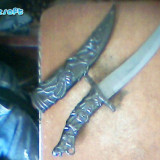 Cutit tip sabie