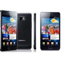 Telefon mobil Samsung Galaxy S2, Negru, 16GB, Neblocat - Vand / Schimb Samsung Galaxy S2 16Gb