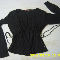 Bluza Miss Sixty Luxury superba, foarte fina reducere finala, mega pret !!! - Bluza dama Miss Sixty, Marime: S/M, Culoare: Din imagine