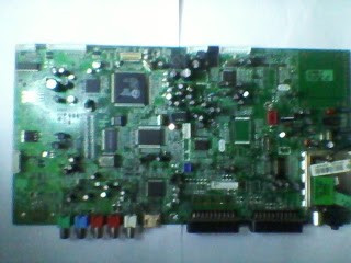 placa digitala 17mb15e-7 allview foto mare