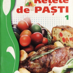 RETETE DE PASTI BUCATARIA ADINEI - Carte Retete culinare internationale erc press