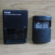 BATTERY CHARGER -INCARCATOR FOTO KODAK K 5600 OUPUT4, 2V-650mA - Baterie Aparat foto