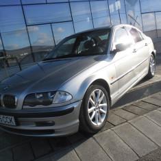 BMW 320d - Autoturism BMW