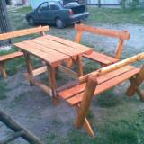 De vinzare mobila de gradina