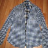 Camasa Marco Polo XL - Camasa barbati, Culoare: Albastru, Maneca lunga, Albastru