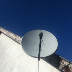 Antena televiziune prin satelit DIGI