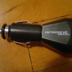 Car Charger Nintendo Ds Lite - incarcator masina Nintendo Ds Lite