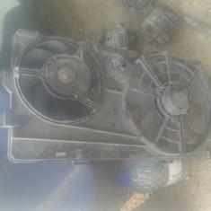 Ventilator Ford Transit motorizare 2.4, model 2000-2006, utilizat - Ventilatoare auto