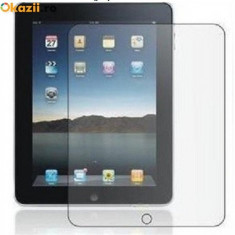 Folie Transparenta profesionala protectie display Apple iPad 2 3 2G 3G - Folie protectie tableta Swiss Charger
