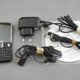 Telefon Samsung c6625, Gri, Quad core, Smartphone, 2 MP, Micro SD