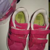 Adidasi NIKE- F Frumosi ! NOI !!! mar.25, int.16 cm - Adidasi copii, Culoare: Fuchsia