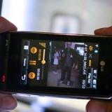 LG KU990i PREȚ REDUS! - Telefon LG, Negru, Touchscreen, 3.2 MP, Micro SD, 256K