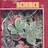 PRINCIPLES OF SCIENCE BOOK TWO de CHARLES H. HEIMLER