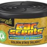 Odorizant Auto - California Scents Golden State Delight-guma turbo