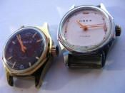 Ceasuri de dama  Orex foto