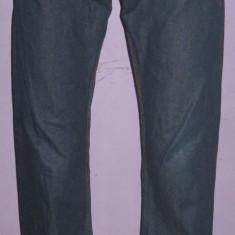 Blugi Originali H&m Regular Fit W 30 L 30 Clasici / Eleganti / Simpli / Frumosi ( Talie 79 / Lungime crac 75 / Lungime totala 102 ) - Blugi barbati H&m, Drepti