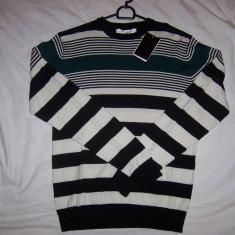 Bluză bărbați Zara, mărimea L/XL, Marime: 41, Bumbac