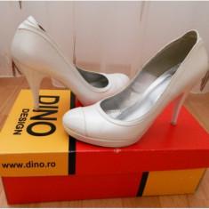 Pantofi de mireasa f.comozi - Pantofi dama