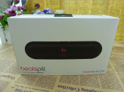 Beats Pill boxa portabila MODEL UNIC IN ROMANIA foto