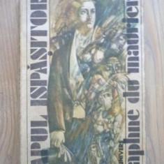 Roman - Daphne du Maurier - Tapul ispasitor