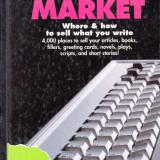 WRITER'S MARKET 1991 (IN LIMBA ENGLEZA) - Carte Literatura Engleza