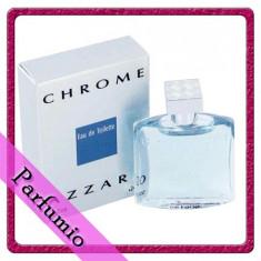 Parfum Azzaro Chrome, apa de toaleta, masculin 50ml - Parfum barbati
