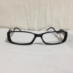 Rame ochelari just cavalli - Rama Roberto Cavalli, Femei, Negru, Plastic