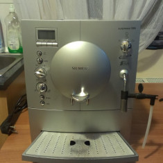 Espressor automat Siemens, Cafea boabe, 1 l - Expresor cafea