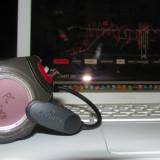 Pulsometru / Ciclocomputer Suunto T6c