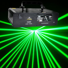 Laser lumini club - MEGA LASER DISCO DE PUTERE 300mw ROSU+VERDE, RAZA GROASA, LASER DISCO SENZATIONAL.PRET PROMO !