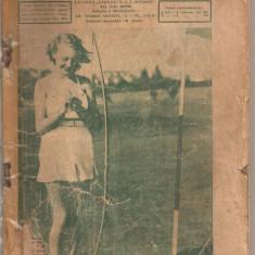 (C4398) REVISTA MAGAZINUL, ANII '30 - Roman