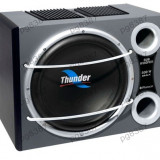 Boxe auto - Sub-woofer activ, Thunder, 500W Max, Phonocar 2/940 - 300076
