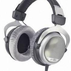 Casti BEYERDYNAMIC DT-880 Edition 600 ohm noi/sigilate, 2 ani garantie