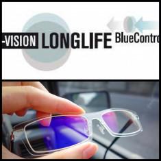 Lentile Hoya Blue Control / PC Blue control HVLL garantie 3 ani 1.5 - Lentile ochelari