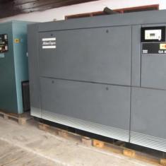Compresor surub Atlas Copco GA 55 (GA55)- chilipir - Compresor electric