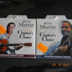 Set corzi Martin EricClapton
