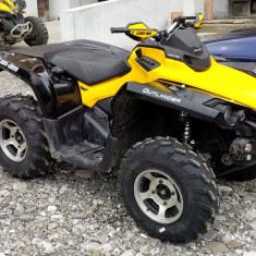 ATV Can-Am - Can Am Outlander 1000XXC