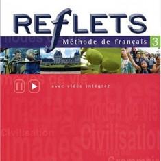 Reflets. Methodes de Francais