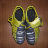 ghete fotbal nike air zoom