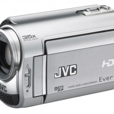 Camera Video JVC Everio GZ-MG330, Card Memorie, CCD, 2 - 3