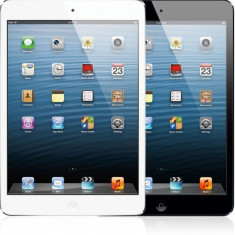 Mini iPad cellular 16GB, 4G, produs nou, sigilat, cu garantie - Tableta iPad mini Apple, Wi-Fi + 3G