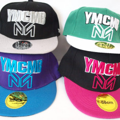 Sapca Barbati - Sapca YMCMB sepci Young Money Cash Money Billionaires sapca FULL CAP ny new york Marime 56-57 sa905