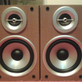 Boxe JVC 60W