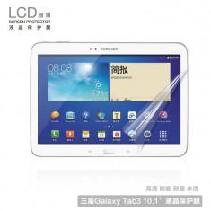 Folie profesionala mata Samsung Galaxy Tab3 10.1 P5200 by Yoobao Originala - Folie protectie tableta