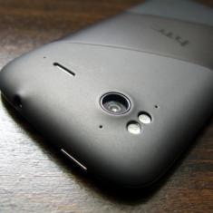 Vand HTC Sensation 4G Piramyde impecabil Neverlok - Telefon mobil HTC Sensation
